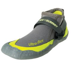 Sea to Summit l Ultra Flex Booties l Water Shoes l Kayaking Gear l Paddle Need l seatosummit.com