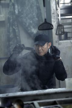 The Expendables 2 (2012) - Movie Still