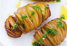 Nacinane pieczone ziemniaki które zwalą cię z nóg! Food Photo, Baked Potato, Sushi, Grilling, Food And Drink, Cooking Recipes, Dinner, Ethnic Recipes, Impreza