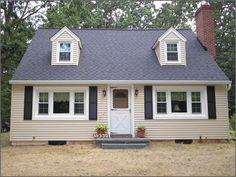 Best Shingle Roof Certainteed Landmark Georgetown Grey Williams Pinterest Shingle Colors And House 400 x 300