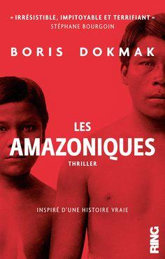 Les Amazoniques - Boris Dokmak