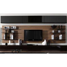 etag res skyline aico des rangements sur mesure pour. Black Bedroom Furniture Sets. Home Design Ideas