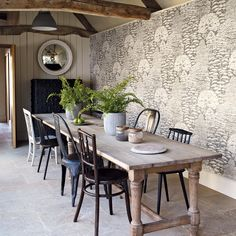 """345 gilla-markeringar, 6 kommentarer - Sanderson (@sanderson1860) på Instagram: """"Create the atmosphere of being in the middle of a British woodland with our Woodland Toile…"""""""