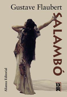 Situada en Cartago, Salambó narra, en un escenario que recrea los esplendores y miserias de la Antigüedad con asombroso detalle, las peripecias de su heroína, hija del caudillo Amílcar, así como su historia de amor con el apuesto Matho. La crueldad de ese mundo remoto, el fragor de las luchas...hacen sin duda de esta novela una de las mejores de su género. Pinchando en la imagen se accede al CATÁLOGO.
