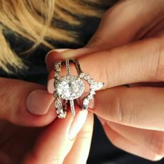 Jewelry Shop, Jewelry Stores, Fine Jewelry, Jewellery, Oval Diamond, Diamond Bands, True Romance, Custom Jewelry Design, Diamond Engagement Rings
