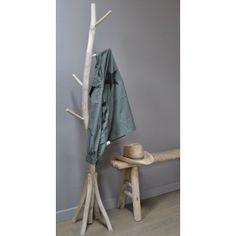 Porte-manteau en bois - Le Repère des Belettes