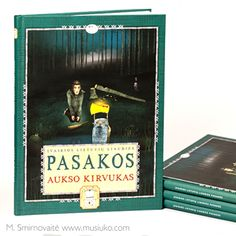 Lithuanian folk tales