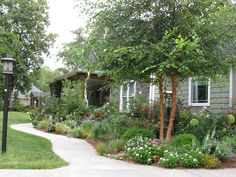 English Gardens Landscaping Design, Pictures, Remodel, Decor and Ideas
