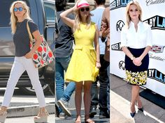 Reese Witherspoon style, PEOPLE Best Dressed List : People.com