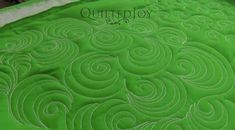Video Tut: Curled Big Bananas - Quilted Joy