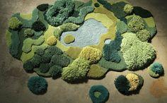 designer-teppich-indoor-garten-park-naturlandschaft-teppichläufer-teppichboden