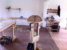 Day 3 rails ............,........Done !! At Burnett Wooden Surf Boards