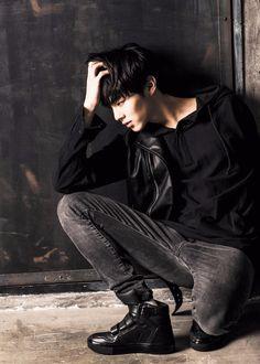 Wooshin (UP10TION)