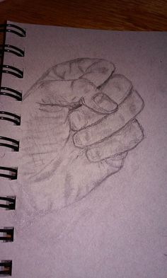 One of my first drawings ever! 2014
