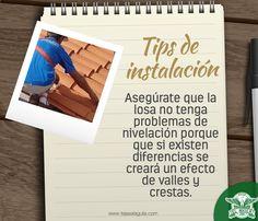 #InstalaTuTeja
