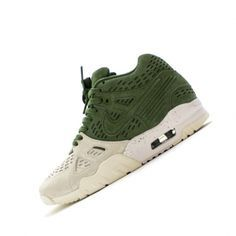 753bc233e580 Nike air trainer 3 LE now available instore and webshop.  NIKE  WOEI Sneaker