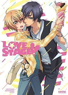 DVD In Love Stage, as a child actor, Izumi Sena was… Love Stage Anime, Anime Love, Me Me Me Anime, Izumi Sena, Buddy Go, Gekkan Shoujo, D Gray Man, Child Actors, Famous Singers