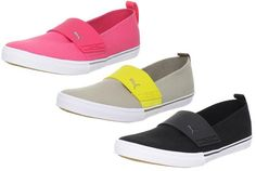 Puma El Rey Slip on Women