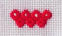 Stitch of the Week: Daisy Stitch