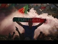 Portugal France - Eder Goal and celebrations Portugal Fc, Bingo, Celebrations, 1, Wellness, France, Goals, French Resources