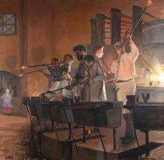 Beda Stjernschantz - Amos Anderson Art Museum