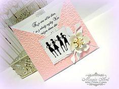 MagicArt / Pozvánka na narodeniny: Pink Lady, Birthday Invitations, Divas, Glamour, Pink Ladies