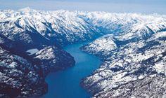 Lake Chelan, Washington, United States