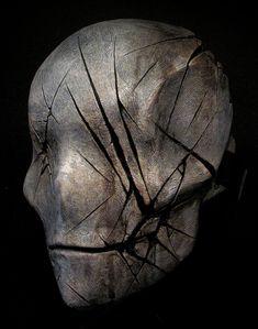Creepy Masks, Cool Masks, Armor Concept, Concept Art, Blank Mask, Character Inspiration, Character Design, Arte Horror, Masks Art