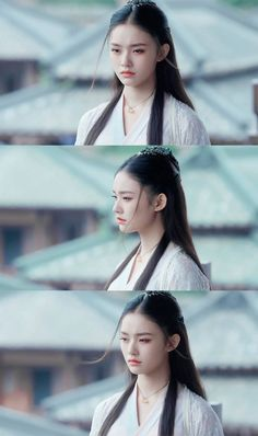 Fights Break Sphere 《斗破苍穹》 - Wu Lei, Lin Yun, Li Qin, Baron Chen Novel Characters, Asian Cute, Gender Bender, Portrait Poses, Japanese Outfits, China, Chinese Culture, Woman Face, Beauty
