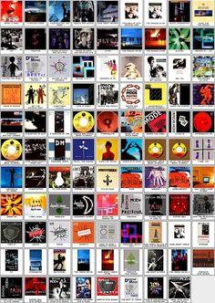 Depeche Mode discographia