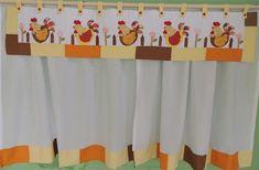 artesanato com tecido de malha Ideas Para, Merry, Curtains, Quilts, Diy, Home Decor, Patch Aplique, Crochet, Kitchen