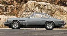 1967 Ferrari 330 GTC at Amelia Island Concours d'Elegance