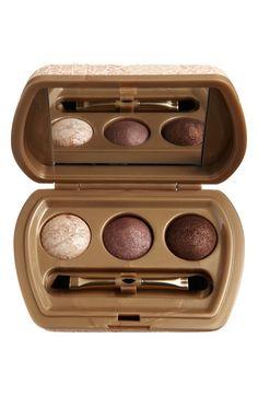 Laura Geller Beauty 'Femme Fatale Antique Lace' Baked Eyeshadow Trio | Nordstrom