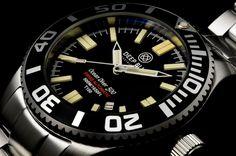 Deep Blue - Ocean Diver 500