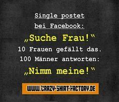 Probiert es aus!!    #crazys #prost #fun #spass #rauchen #trinken #verrückt #saufen #irre #crazyshirtfactory #geilescheiße #funpic #funpics #single #frau #mann