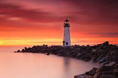 Inspirational Lighthouse Photography