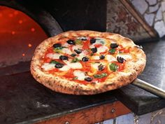 アメリカンスタイルとは一味違う。本場イタリアで見られる11種のピザ