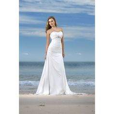 Wedding Dress Ideas on Beach for Women :http://partydressesideas2015.com/wedding-dress-ideas-on-beach-for-women.html
