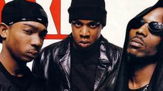 At Least One Unreleased Jay-Z, DMX & Ja-Rule Song Exists