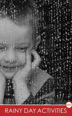 12 Rainy Day Activities for Toddlers to Help Everyone Stay Sane!