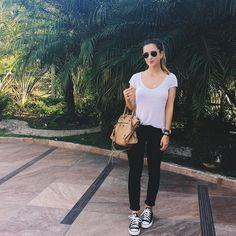 """Marina Bragança no Instagram: """"back.to.basics #tuesdays"""""""