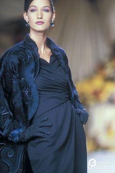 1990 Christian Dior, Autumn-Winter Couture