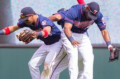 Twins and A's make the first two months memorable for baseball betting - Sizzling Starts, First Second, Minnesota Twins, The One, Mlb, How To Memorize Things, Baseball, How To Make, Baseball Promposals