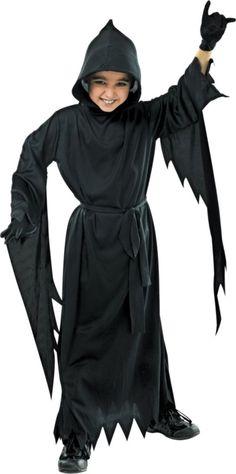 Scream Robe for Children - Party City
