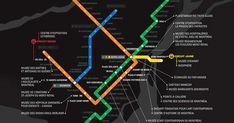 """Montreal's First-Ever """"Free Museum Day"""" Metro Map featured image Prison, Usa Travel Map, Metro Map, Crypto Money, Free Museums, Smoking Cessation, Australia Map, Feeling Stressed, Fruit In Season"""