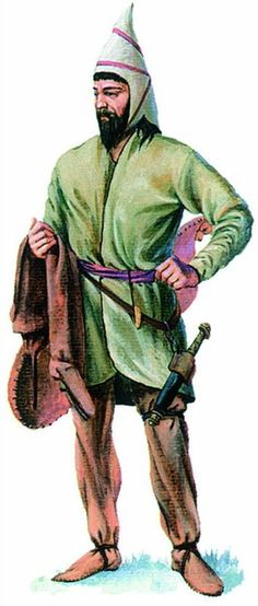 Saka warrior