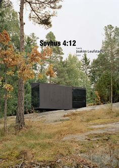 Sovhus 4:12. Joakim Leufstadius
