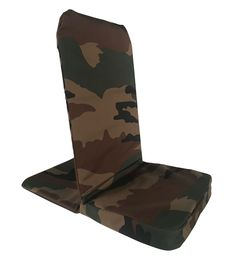 The BackJack XL Floor Chair provides extra room beyond our Regular BackJack Floor Chair. The BackJack XL Chair Floor is ideal for most adults.
