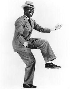 "Bill ""Bojangles"" Robinson | Black Hollywood Series"