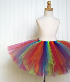 baa32c899ed When I have a daughter I will put her in Tutu s everyday!! Neon Glow